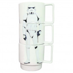 Tasses Empilables Star Wars