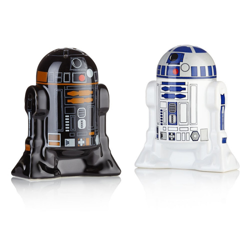 set sali re et poivri re star wars achat cadeau geek star wars sur rapid. Black Bedroom Furniture Sets. Home Design Ideas