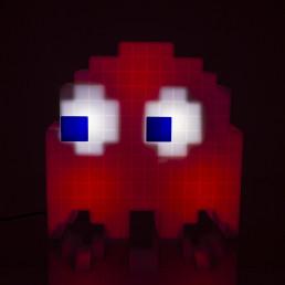 Lampe Usb Fantôme PacMan