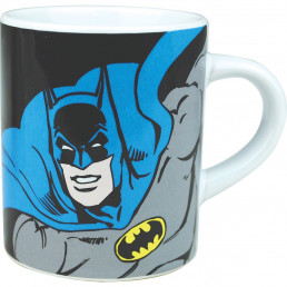 Tasses à Expresso Batman et Robin