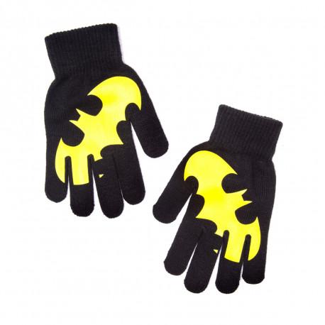 Vous allez faire assurément des jaloux avec ces gants Batman hautement geeks ! Affichant fièrement le logo chauve-souris de notre super-héros favori, ces accessoires fashion-geeks sont parfaits !
