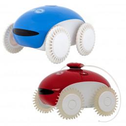 Wheeme, le Robot-Masseur Autonome