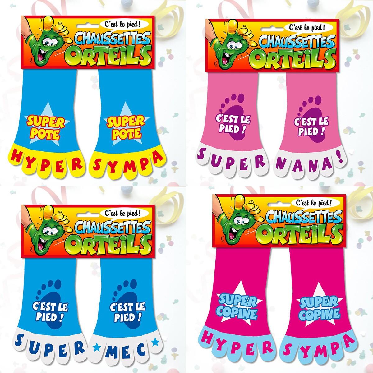 ef5d00b34b7 chaussettes femmes humoristiques