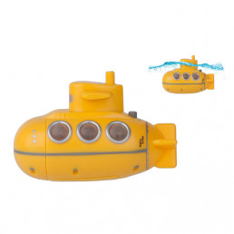Radio de Douche Yellow Submarine