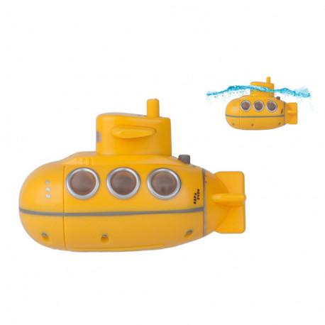 radio de douche waterproof en forme de sous marin sur. Black Bedroom Furniture Sets. Home Design Ideas