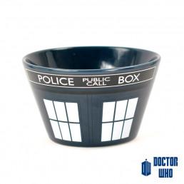 Bol Tardis Dr Who