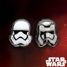 Chaufferettes Stormtroopers Star Wars Ep 7