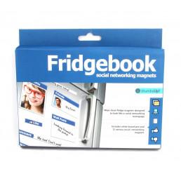 Magnets Fridgebook