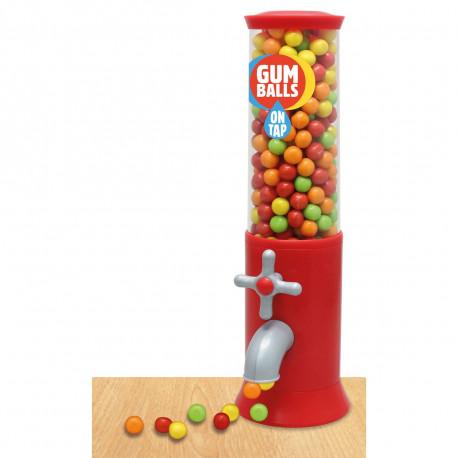 Un distributeur de chewing-gums maxi