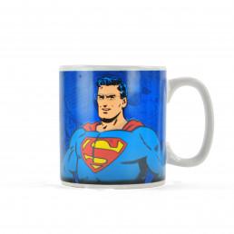 Mug Thermoréactif Superman - Clark Kent