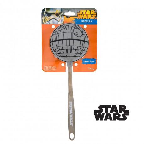 Cette spatule Star Wars à son effigie est idéale pour tout geek cuisinier qui se respecte