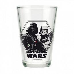 Verres Star Wars - Lot de 3