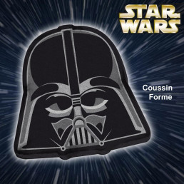 Coussin Plat Dark Vador Star Wars