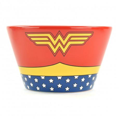 Maxi bol costume Wonder Woman