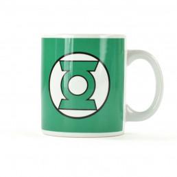 Mug Green Lantern Justice League