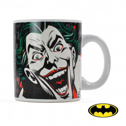 Mug Le Joker - Batman