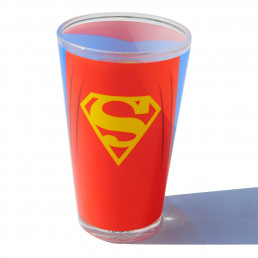 Maxi Verre Superman