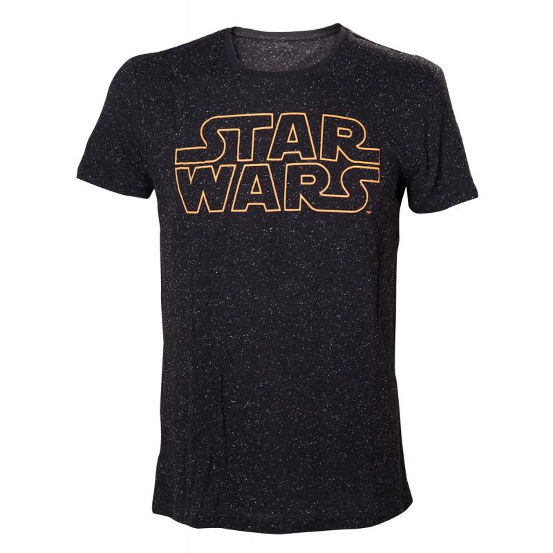 Vêtement Star Wars   tee shirt homme ou femme avec logo sur Rapid-Cadeau b057360cc41