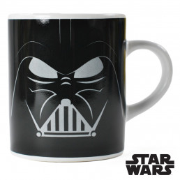 Tasse à Expresso Star Wars Masque Dark Vador