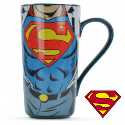 Haute Tasse Superman