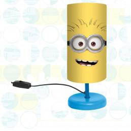 Lampe de Chevet Les Minions
