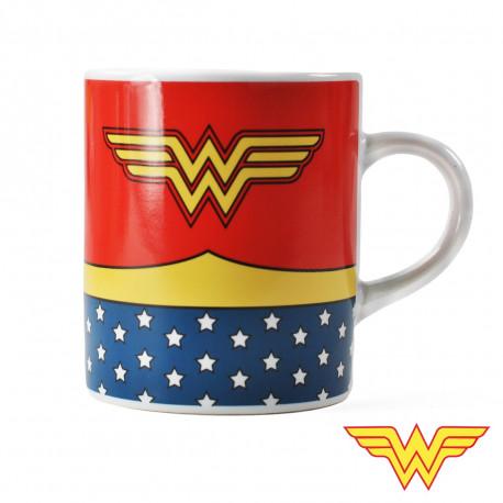 mini mug Wonder Woman hautement geek