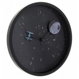 Horloge Murale Star Wars Force Obscure