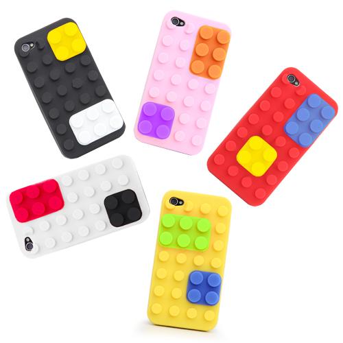 coques iphone Lego - plusieurs modèles disponibles