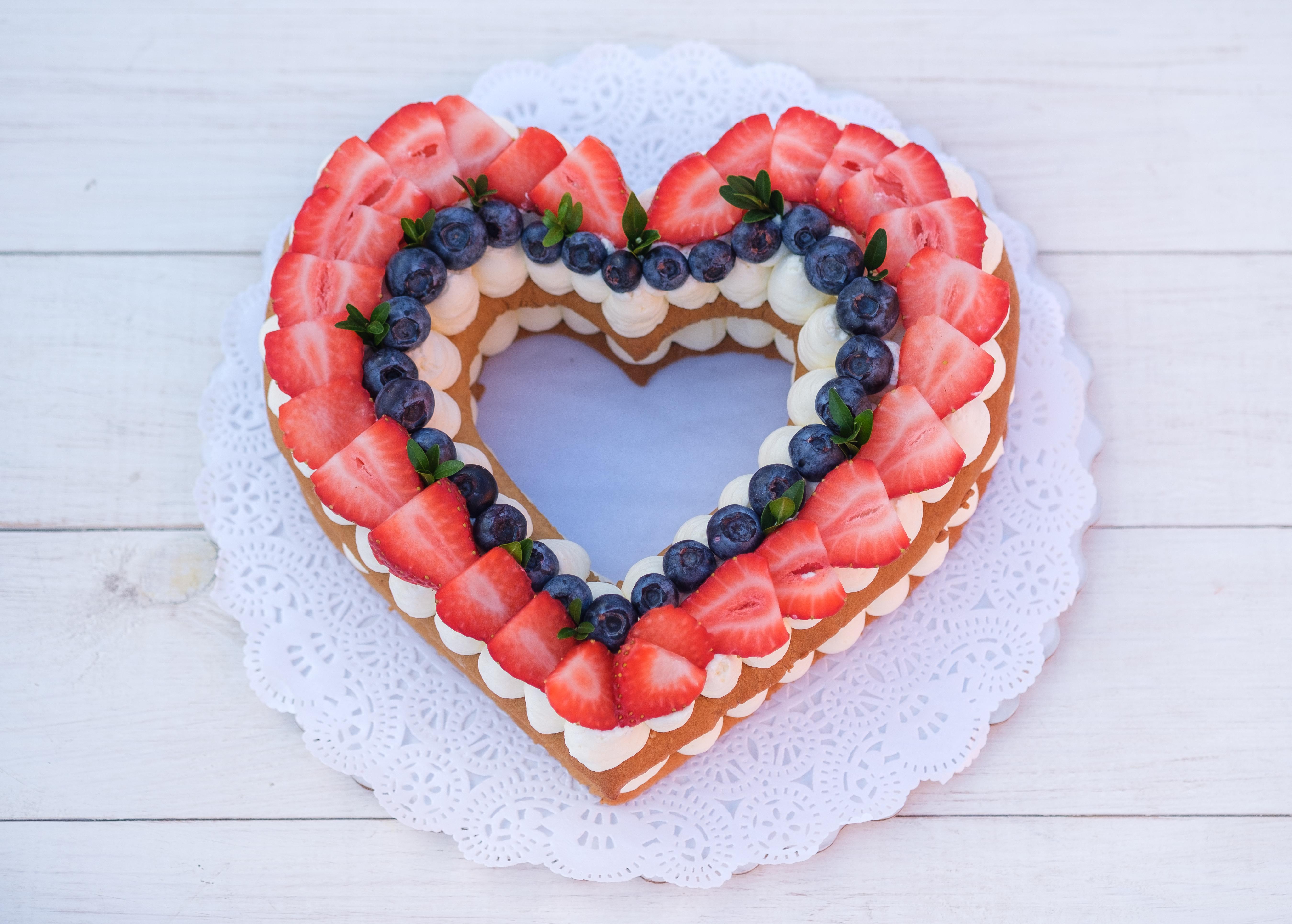 Gâteau spécial Fête des mères