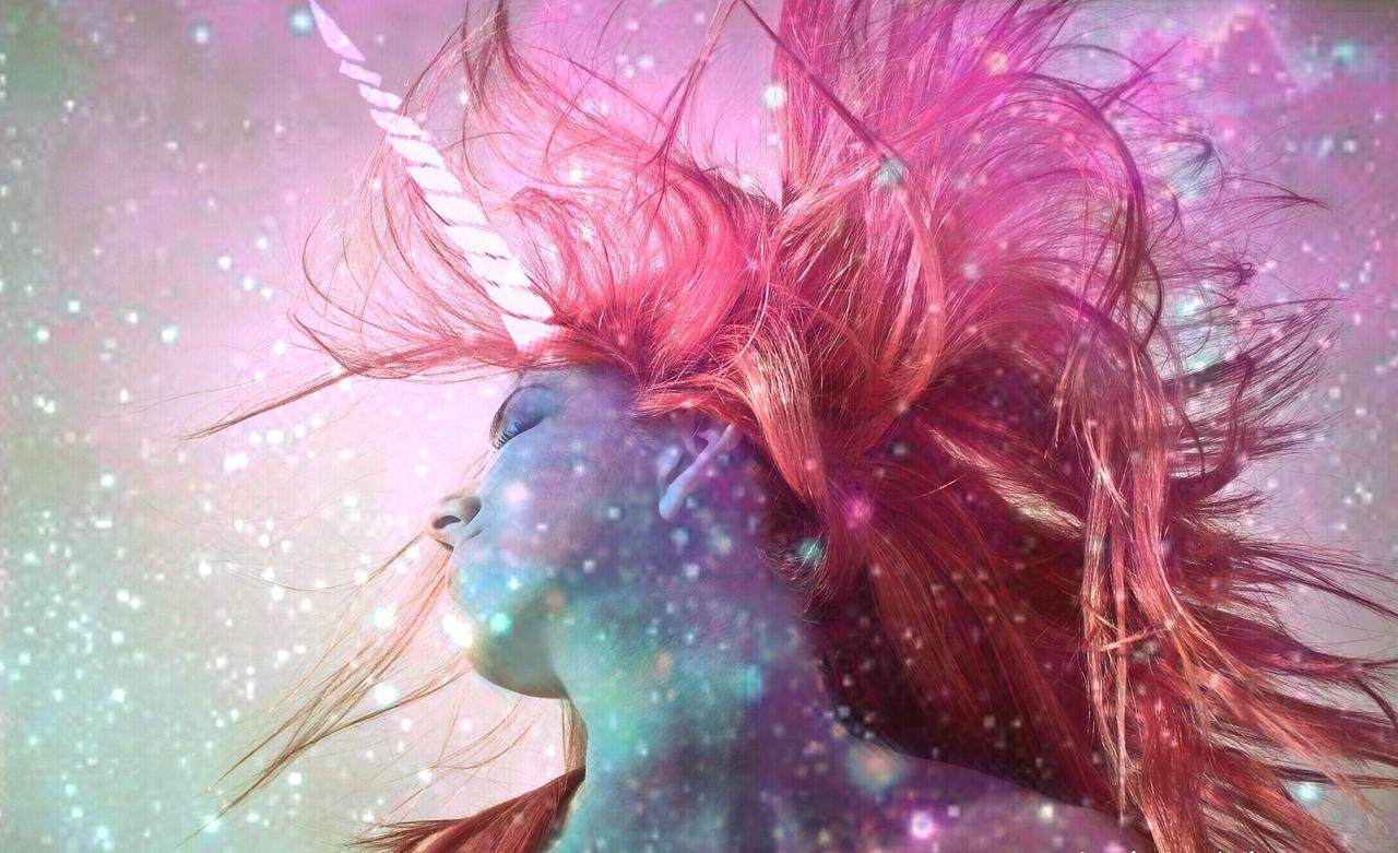 Photo illustration Licorne Pixabay
