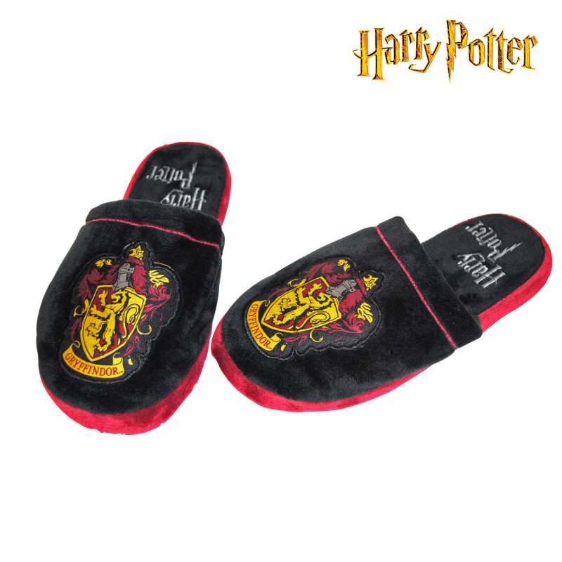 Chausson Harry Potter Gryffondor
