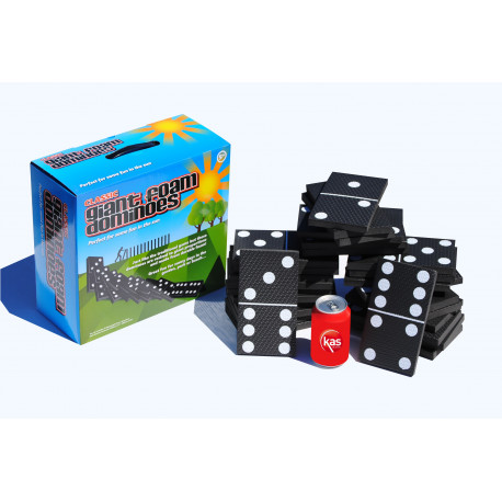 Jeu de Dominos géants