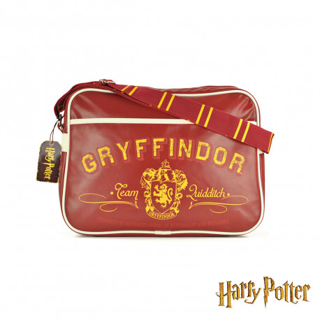Sac Bandoulière Harry Potter Gryffondor