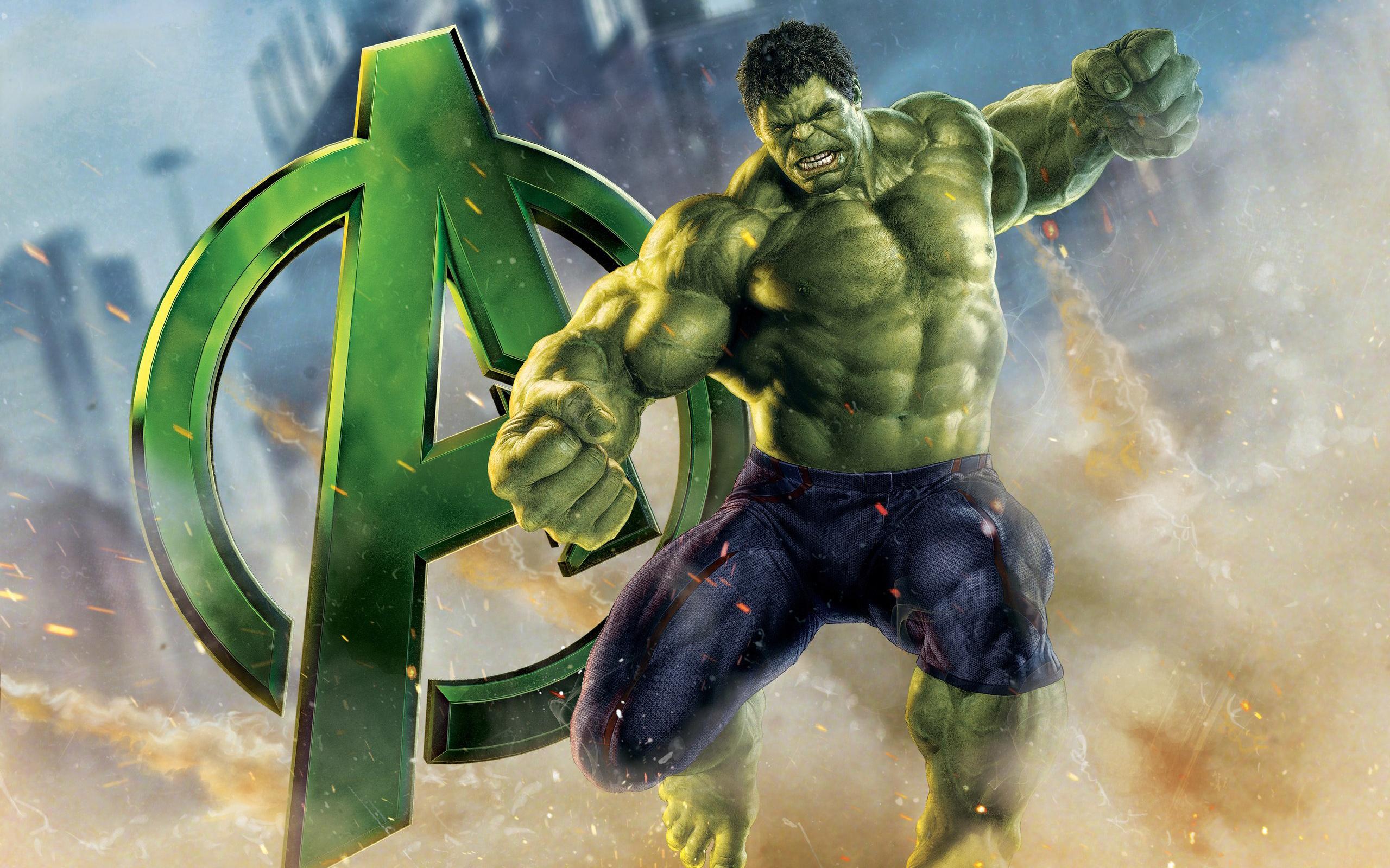 Hulk Le film avengers