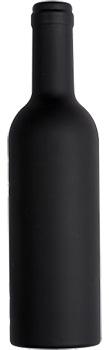 Coffret Bouteille de Vin Noir