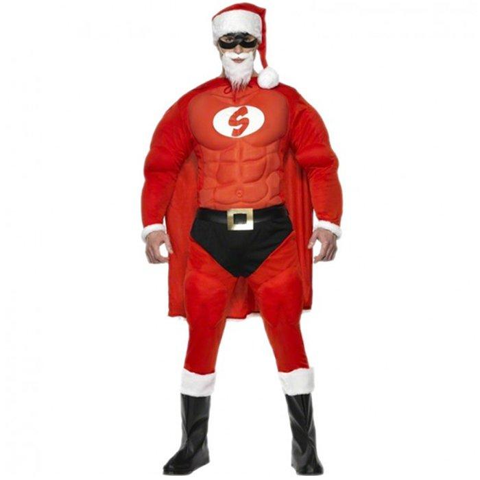 Déguisement Père-Noël
