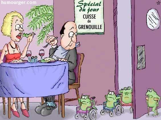 Cuisine humoristique