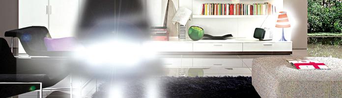 la lampe en lévitation althuria,une idée cadeau design,moderne et tendance